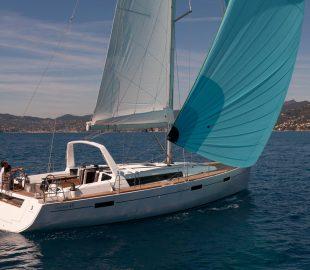 Yacht retreat