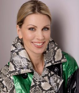 Anna Lieckalniņa —Emotional Abuse Rescue
